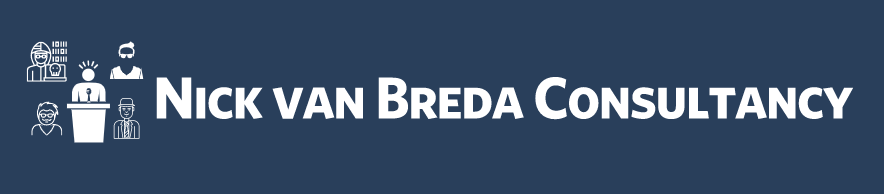 Nick van Breda Consultancy Logo